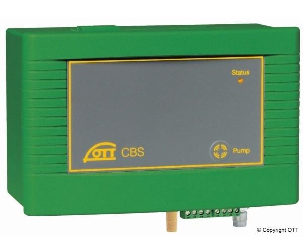 CBS Einperlsensor