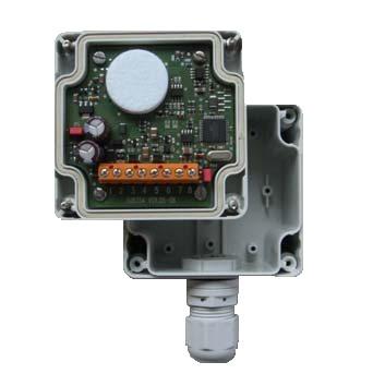 Barometrischer- Luftdrucksensor