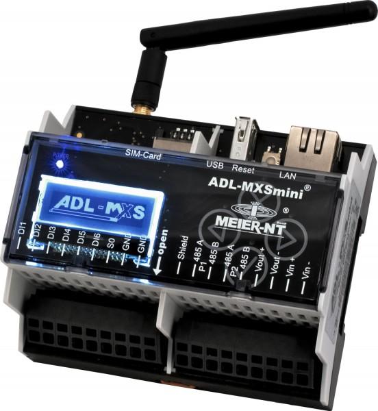 ADL-MXSmini Solardatenlogger